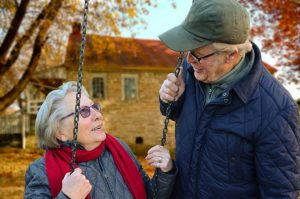 Fall prevention suggestions elderly aged care