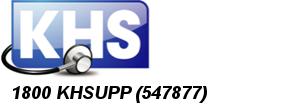KHS 1800KHSUPP Keystone Health Supplies 547877