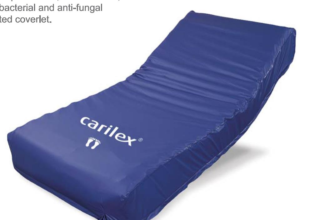 aged care dual plus full replacement mattress
