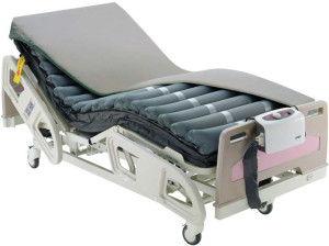 Domus Overlay with micro airloss bed Kaystone Health Supplies