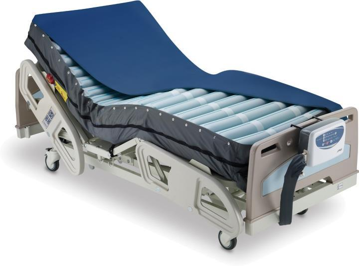 Sterling Deluxe beds Keystone Health Supplies
