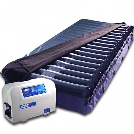 Dynalal Full Replacement Mattress
